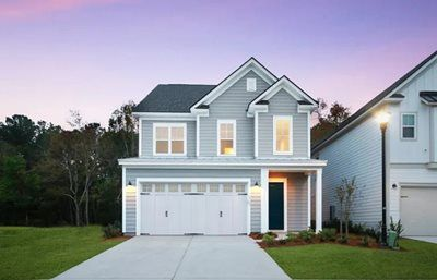 Charleston New Homes Open Houses Charleston New Homes Guide In