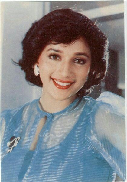 Madhuri Dixit Madhuri Dixit Madhuri Dixit Hot Vintage Bollywood