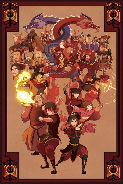 Avatar Zuko, Avatar Airbender, Avatar Legend Of Aang, Avatar The Last Airbender Funny, The Last Avatar, Team Avatar, The Legend Of Korra, Avatar Cartoon, Firefly Serenity