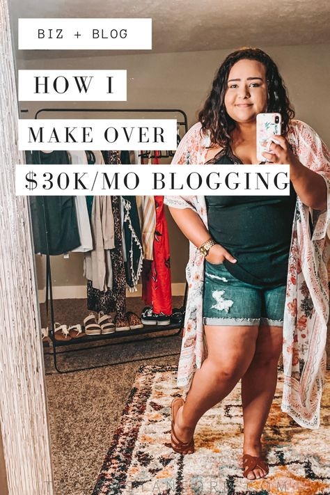 Make Money Blogging, Way To Make Money, Make Money Online, Boss Lady, Girl Boss, Extra Money, Extra Cash, How To Start A Blog, How To Make