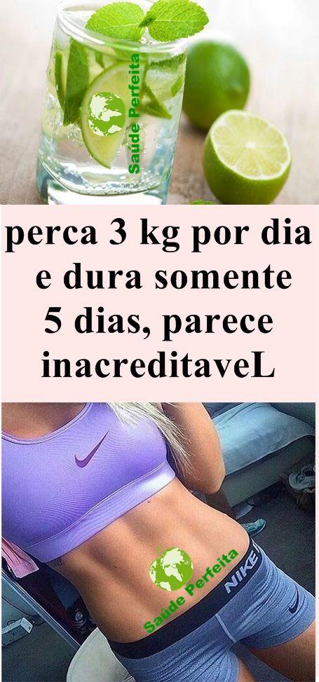 Dieta Do Limao Perca 9 Quilos Em Duas Semanas Receita Detox