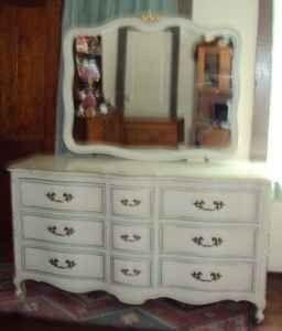 Nice Vintage Drexel Bedroom Furniture Styles | VINTAGE 1960`s DREXEL TROUVILLE  FRENCH PROVINCIAL DRESSER   $450 ... From 1960s | Things I Love | Pinterest  ...