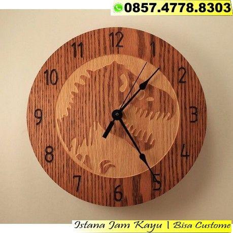 Harga Jam Kayu Yogyakarta Jual Jam Dinding Kayu Vintage Murah Produsen Jam Kayu Pabrik Jam Kayu Grosir Jam Dinding Wall Clock Wooden Wood Clocks Home Clock