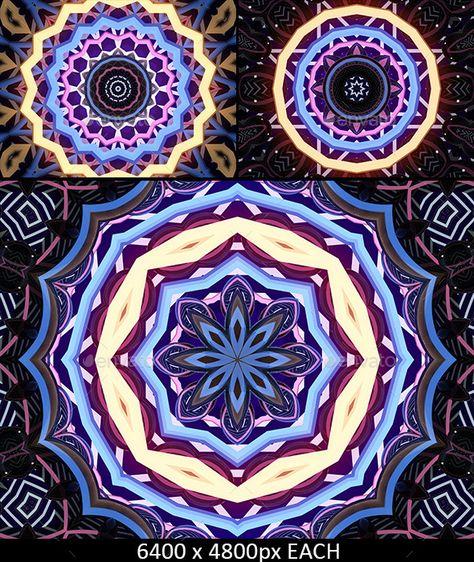 Mandala Art Collection