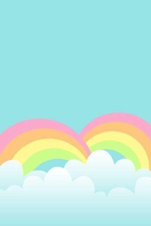 Wallpaper By Daphne Rainbow Wallpaper Rainbow Wallpaper
