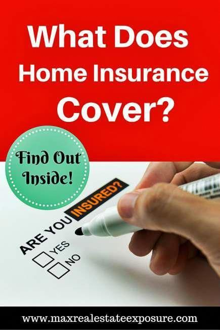 Home Insurance For First Time Buyers What You Need To Know Home