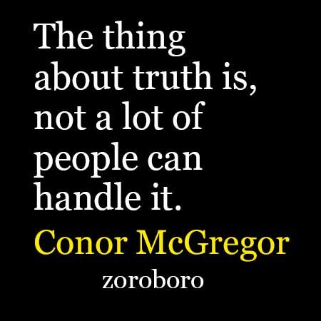 Conor Mcgregor Quotes Inspirational Quotes On Success Life Goal Confidence Belief Inspirational Quotes About Success Success Quotes Inspirational Quotes