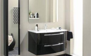 inspirant bricoman meuble salle de bain