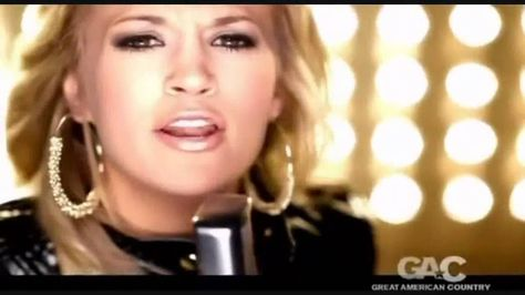"""Undo It""...REALLY! Carrie Underwood"