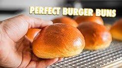48 Joshua Weissman Youtube Best Burger Buns Burger Buns Burger Buns Recipe