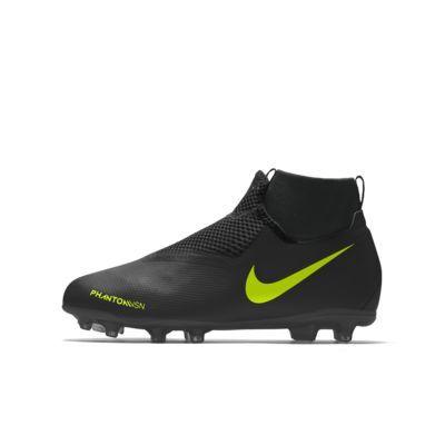 chaussure nike football enfant