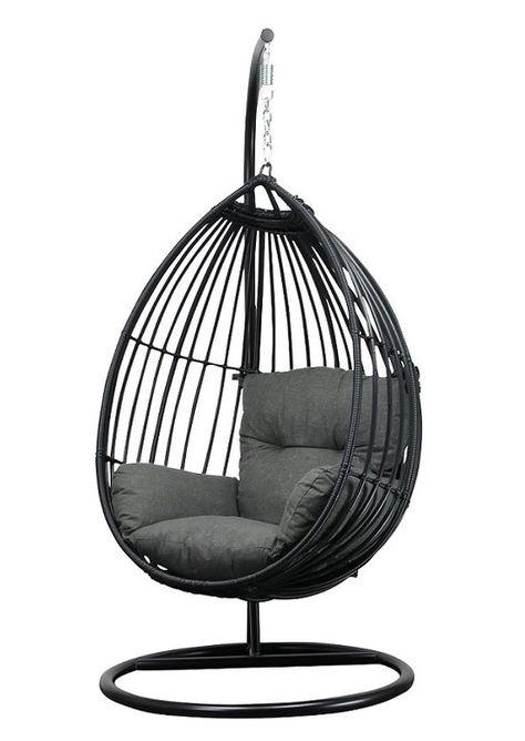 Hangstoel Egg Chair Wit.Hangstoel Egg Chair Paris Hangstoel Hangende Stoelen Lederen