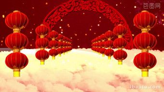 Chinese New Year Celebration Party Stage Hd Background Video Video Mp4 Free Download Pikbest In 2020 Celebration Party Nautical Baby Birthday Party Balloon Gift