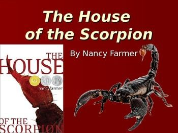 The House Of The Scorpion Introduction And Real World Connections Teaching Literature Book Club Reads Novels