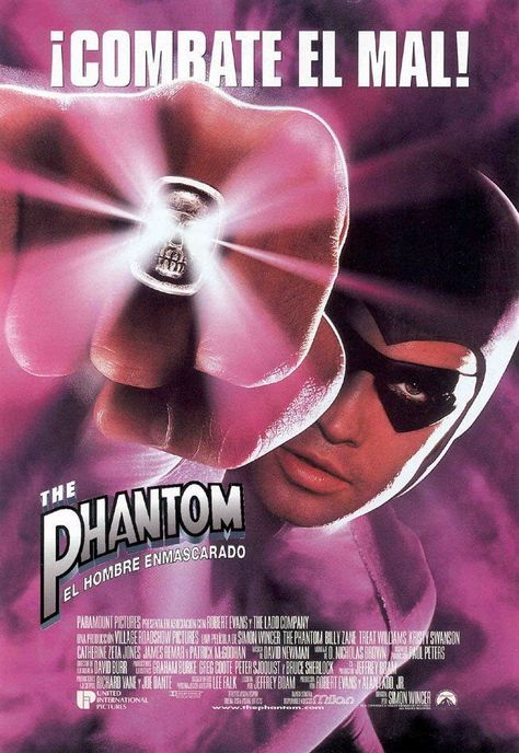 Phantasm Movie Poster 24inx36in