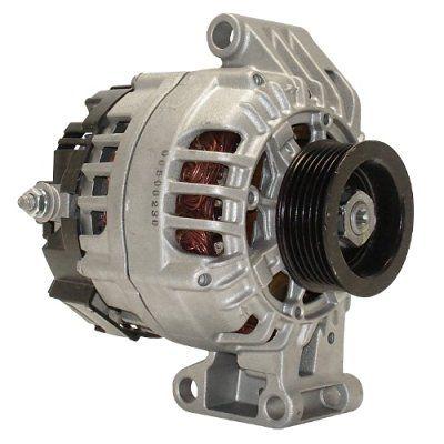 Alternator Quality-Built 11047 Reman