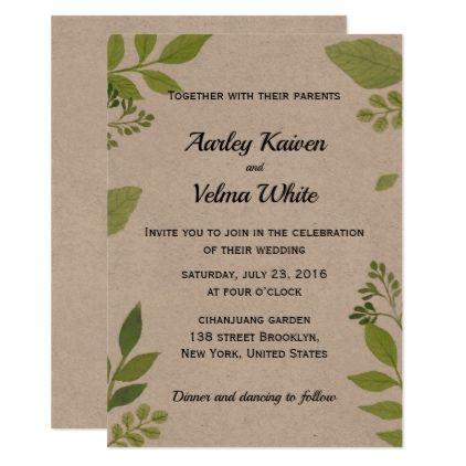 Rustic Wedding Invitations Vintage Wedding Theme Zazzle Com Vintage Wedding Invitations Vintage Wedding Theme Wedding Invitations Rustic