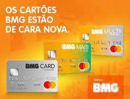 Resultado De Imagem Para Bmg Card Com Imagens Imagems