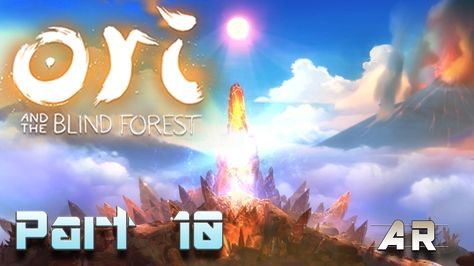 Ori and the Blind Forest (PC) | Whole bunch of Damn It's | Part #10