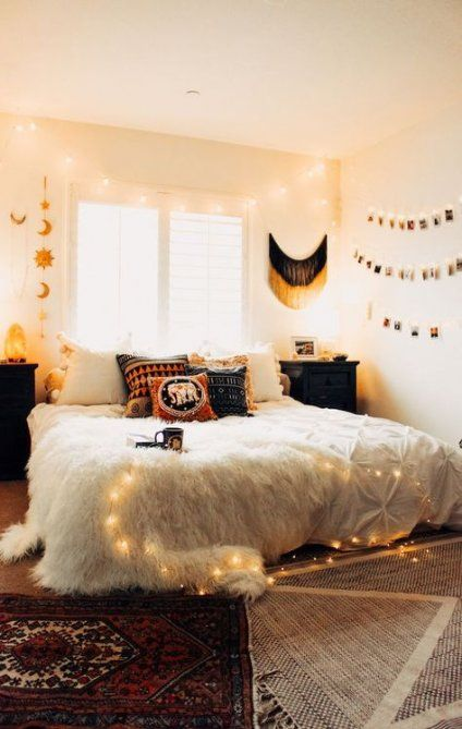 Apartment Cute Bedroom Urban Outers