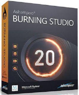 Ashampoo Burning Studio 20 License Key Latest With Images