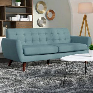 Sofas Sale You Ll Love Wayfair Modern Furniture Living Room