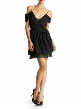 Joie Leslie Dress, $368.
