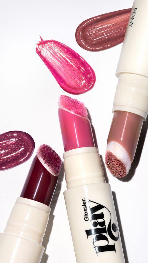 Daily Makeup, Makeup Goals, Makeup Inspo, Makeup Inspiration, Makeup Tips, Beauty Makeup, Glossy Makeup, Skin Makeup, Makeup Brushes