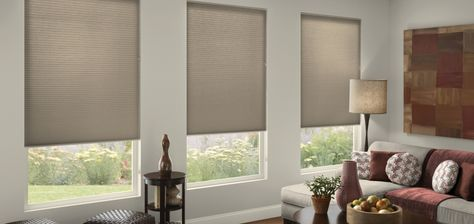 Good Housekeeping 3 8 Inch Double Cell Light Filtering Noise