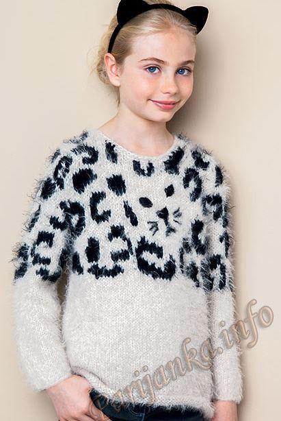 Breien voor beginners en gevorderden | Kinderkleding | Knippie