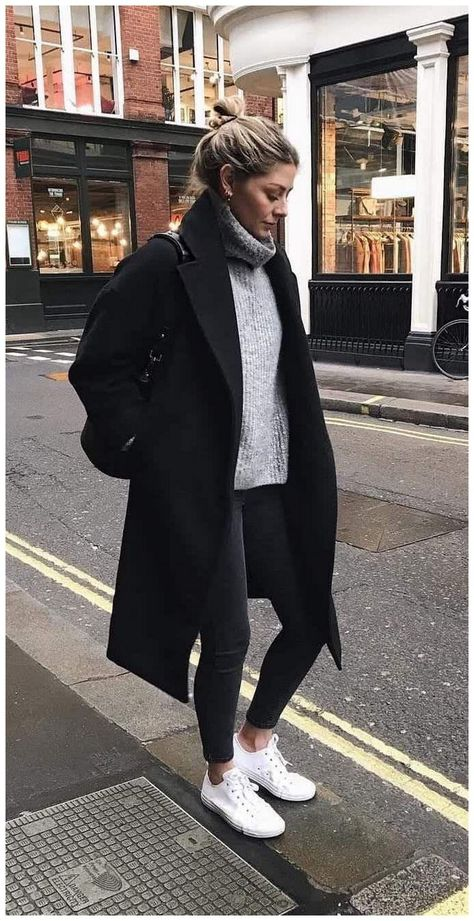 Ideas Sneakers Outfit Fall Winter Chic For 2019 Ideas Sneakers Outfit Fall Winter Chic For 2019 animeaesthetic animeboy animedrawings Chic Fall ideas outfit sneakers winter winteranime winterbeauty wintercartoon wintercoat winterco