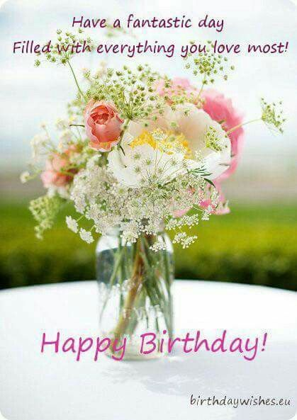 Pin By Dawn Hough On Birthday Cards With Images Wildflower
