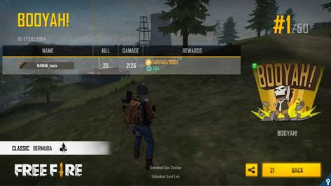 Pin On Free Fire