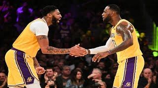 La Lakers Vs Atlanta Hawks 1st Half Highlights Nba Highlights Today Full Game La Lakers Lakers Vs Atlanta Hawks