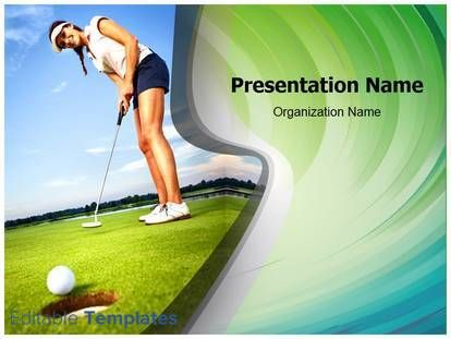 Golf powerpoint templates quantumgaming be effective with your powerpoint presentationssimply putting modern powerpoint golf powerpoint templates and backgrounds toneelgroepblik Images
