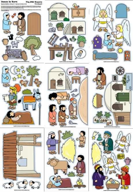 Bible Stories On Pinterest Explore 50 Ideas With Children Bible
