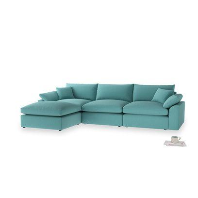 Modular Chaise Sofa