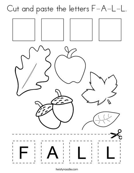 Pin On Autumn Coloring Pages Worksheets And Mini Books