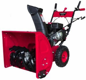 Top 10 Best Snow Blowers In 2020 Electric Snow Blower Snow