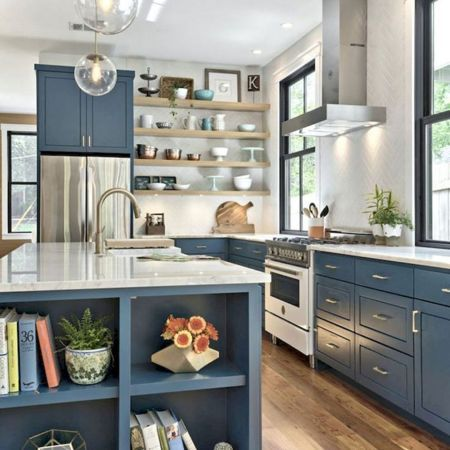 Modern Tiny Farmhouse Kitchen Cabinet Makeover Design Ideas Ho Pinterest Dot Ru Kitchen Remodel Small Kitchen Cabinets Decor Kitchen Cabinet Design