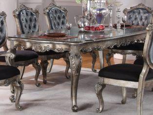 Antique Formal Dining Room Sets 22