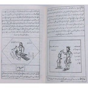Iran Islam Persian Khotoomat Va Taskhirat E Jinn Sakkaki Genie Mysterious Sciences Charm Talisman Magic Spells Pictorial Book Pdf Books In 2019 Free Books