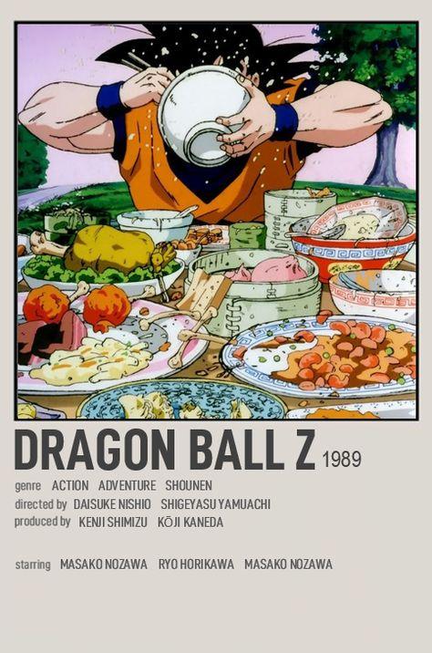 dragon ball z (dbz)