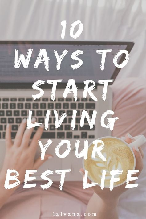 10 ways to find freedom and start living your best life // This post covers subjects such as how to let go of the negative relationships, how to embrace change, how to explore the world and grow during traveling, how to establish a daily routine, the importance of taking the time for yourself etc. #selfdevelopment #motivation #dreamlife #success #tips #findingfreedom #selfcare