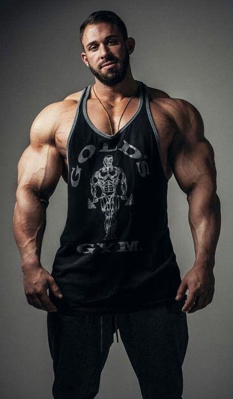 Aleksey | Big muscles, Muscle, Muscle men
