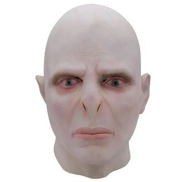 Voldemort Is Coming To Town Harry Potter Voldemort Cosplay Lord Voldemort Cosplay Lord Voldemort