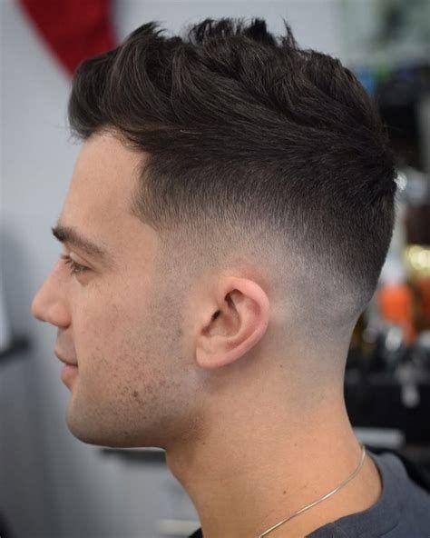 Mens Haircuts Fade My Jaksuka Blog Di 2020