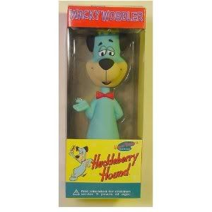 Huckleberry Hound was one of my favorite cartoon characters when I was little!