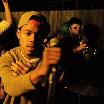 Chance The Rapper 2014 Tumblr