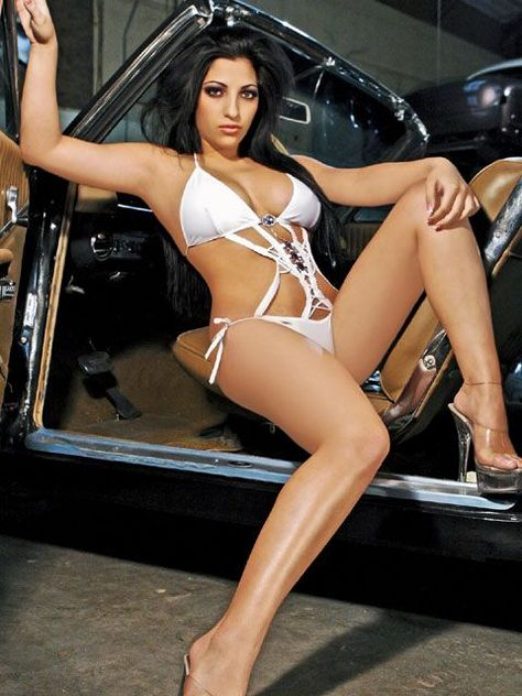 Beautiful Sexy Lowrider Magazine Girls Model Jazmin Rayne  #lowridermagazine